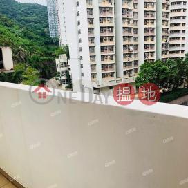 Wing Yue Yuen Building | 2 bedroom High Floor Flat for Rent