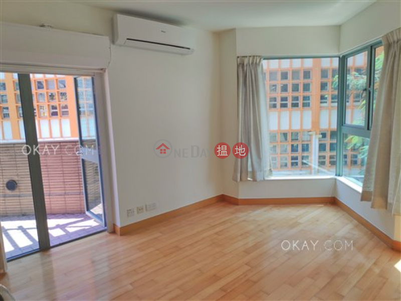Property Search Hong Kong | OneDay | Residential | Sales Listings, Tasteful 3 bedroom with terrace & balcony | For Sale
