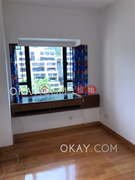 HK$ 41,000/ month, Tropicana Block 5 - Dynasty Heights Kowloon City | Gorgeous 3 bedroom with parking | Rental