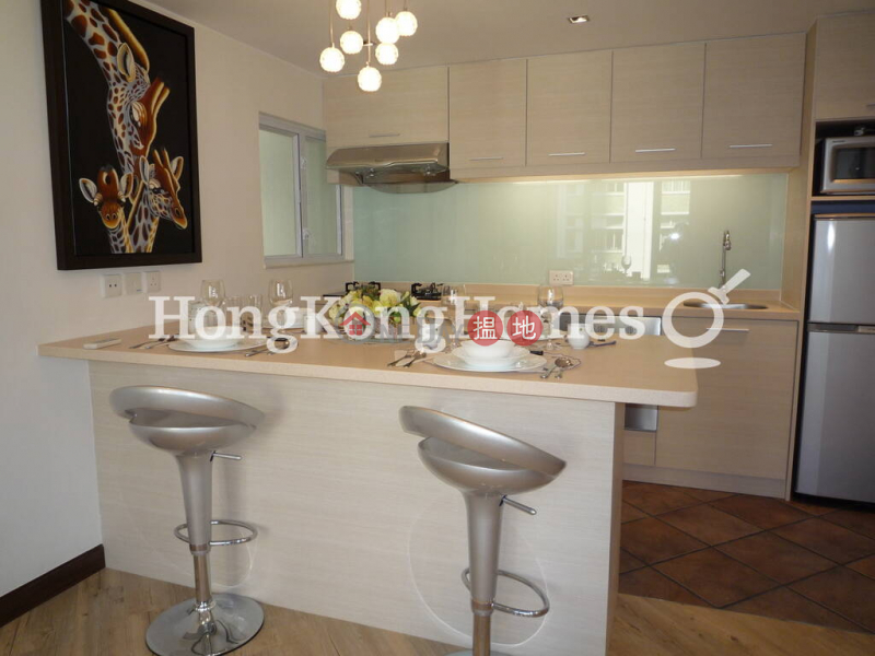 1 Bed Unit for Rent at Caine Building   22-22a Caine Road   Western District, Hong Kong Rental   HK$ 23,000/ month