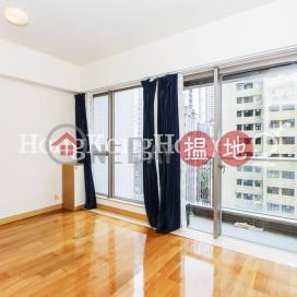 縉城峰2座一房單位出售