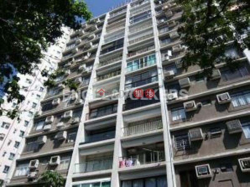西半山三房兩廳筍盤出租|住宅單位|年豐園1座(Skyline Mansion Block 1)出租樓盤 (EVHK85991)