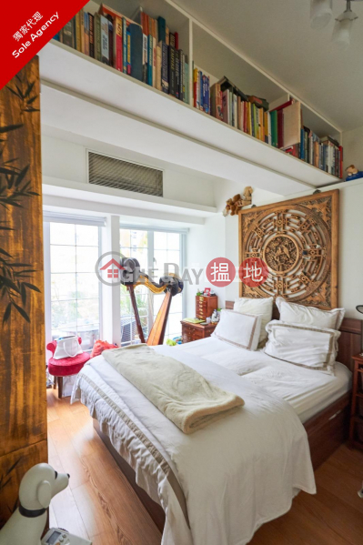 HK$ 17M | Peacock Mansion Western District, 2 Bedroom Flat for Sale in Mid Levels West