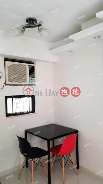 HK$ 628萬|港暉中心南區|繁華地段.新裝一房《港暉中心買賣盤》