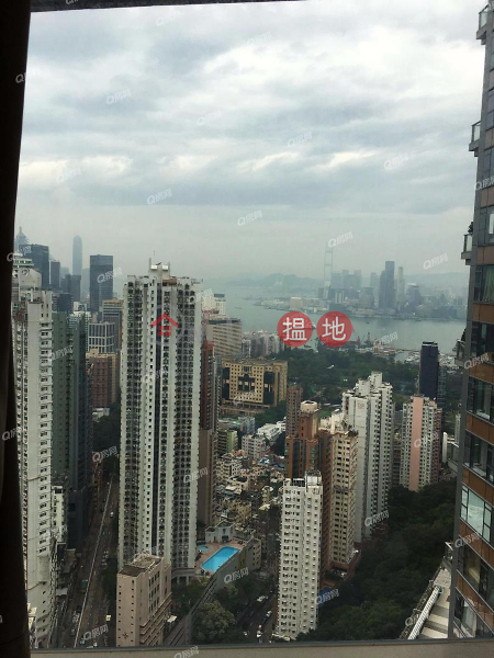 Property Search Hong Kong   OneDay   Residential Sales Listings   Serenade   4 bedroom Flat for Sale