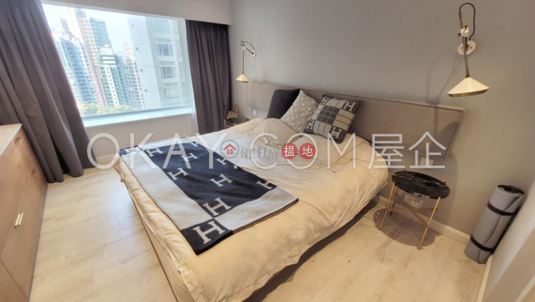 HK$ 72,000/ 月福苑-西區-4房2廁,露台福苑出租單位