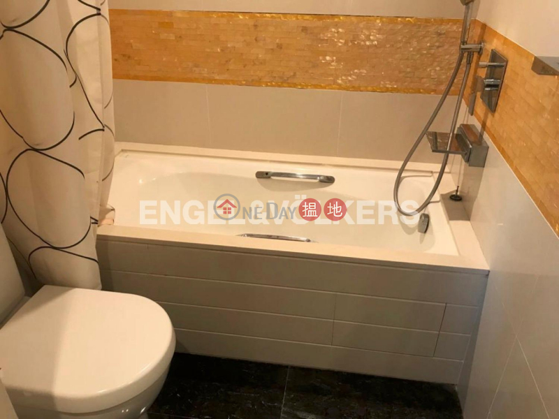 HK$ 40,000/ month | The Masterpiece, Yau Tsim Mong 1 Bed Flat for Rent in Tsim Sha Tsui