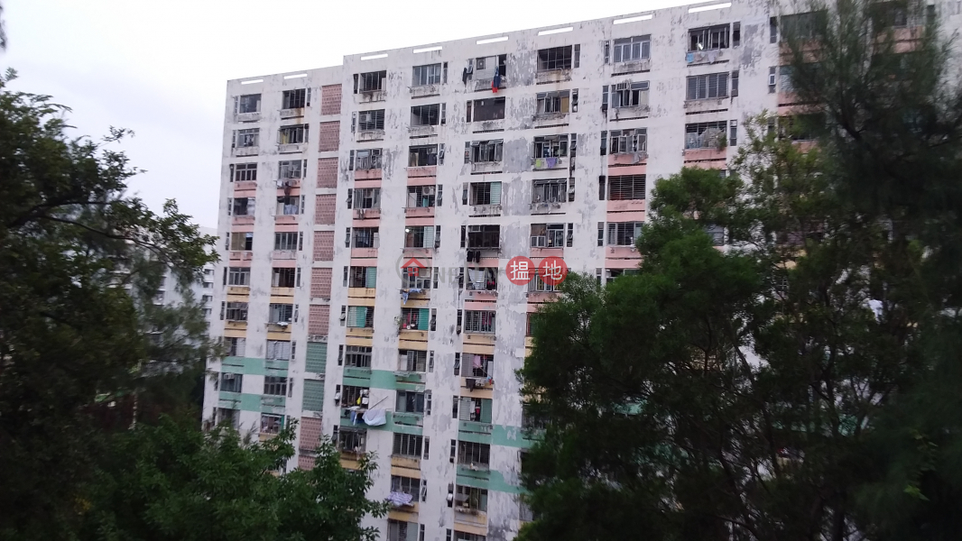 Pak Tin Estate Block 13 (Pak Tin Estate Block 13) Shek Kip Mei|搵地(OneDay)(4)