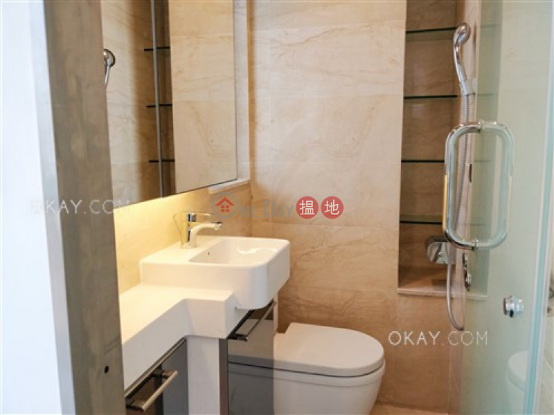 Unique 2 bedroom with balcony | Rental | 18 Catchick Street | Western District | Hong Kong Rental, HK$ 25,400/ month