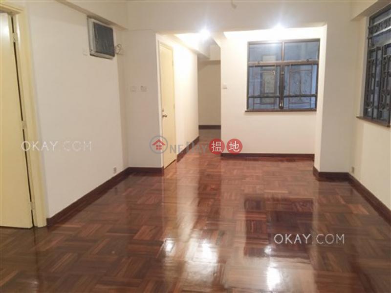 Gorgeous 3 bedroom with balcony | Rental | 6B Babington Path | Western District Hong Kong | Rental, HK$ 36,000/ month