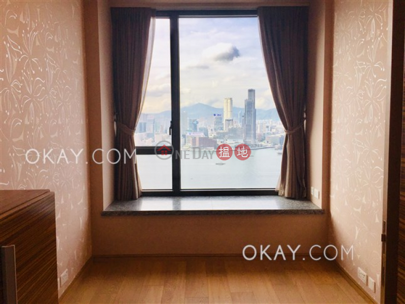 Beautiful 2 bedroom on high floor with balcony | For Sale, 212 Gloucester Road | Wan Chai District | Hong Kong, Sales HK$ 35M