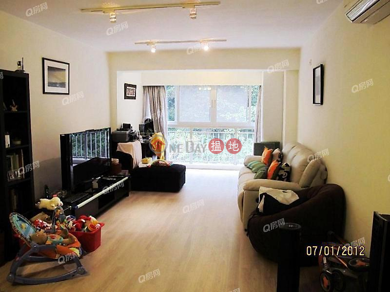 Block 25-27 Baguio Villa | High | Residential, Rental Listings | HK$ 39,000/ month