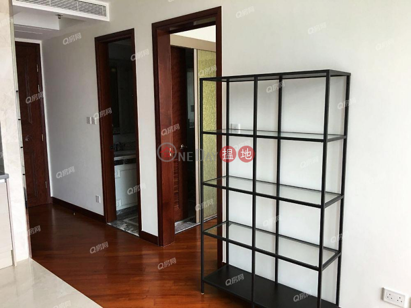 The Coronation | 1 bedroom Mid Floor Flat for Rent 1 Yau Cheung Road | Yau Tsim Mong, Hong Kong, Rental, HK$ 23,000/ month