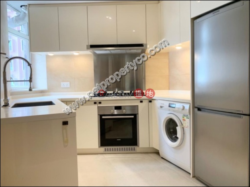 A designer decorated apartment, 95 Robinson Road | Western District Hong Kong Rental, HK$ 39,000/ month