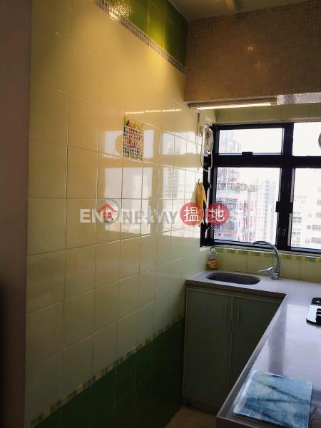 西營盤一房筍盤出售|住宅單位83第三街 | 西區香港|出售|HK$ 780萬