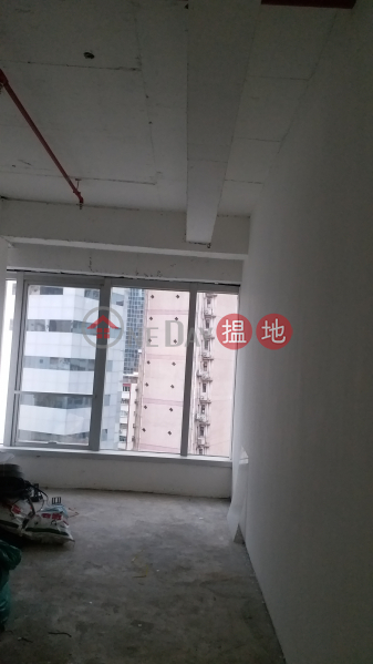 平地電梯大堂 天花分體冷氣 178-186 Johnston Road | Wan Chai District, Hong Kong, Rental HK$ 10,000/ month