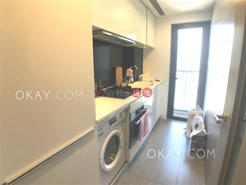 Elegant 2 bedroom with balcony | For Sale | 28 Wood Road | Wan Chai District | Hong Kong Sales | HK$ 17.5M