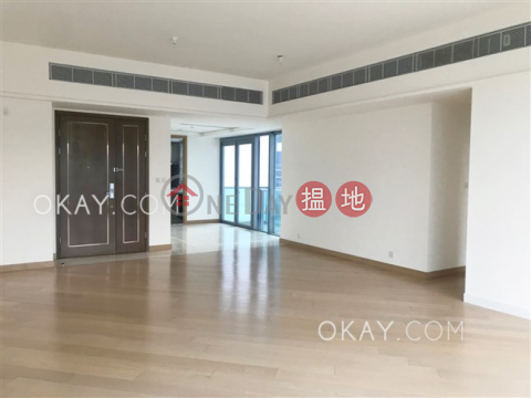 Unique 2 bedroom on high floor with sea views & balcony | Rental|Larvotto(Larvotto)Rental Listings (OKAY-R86313)_0