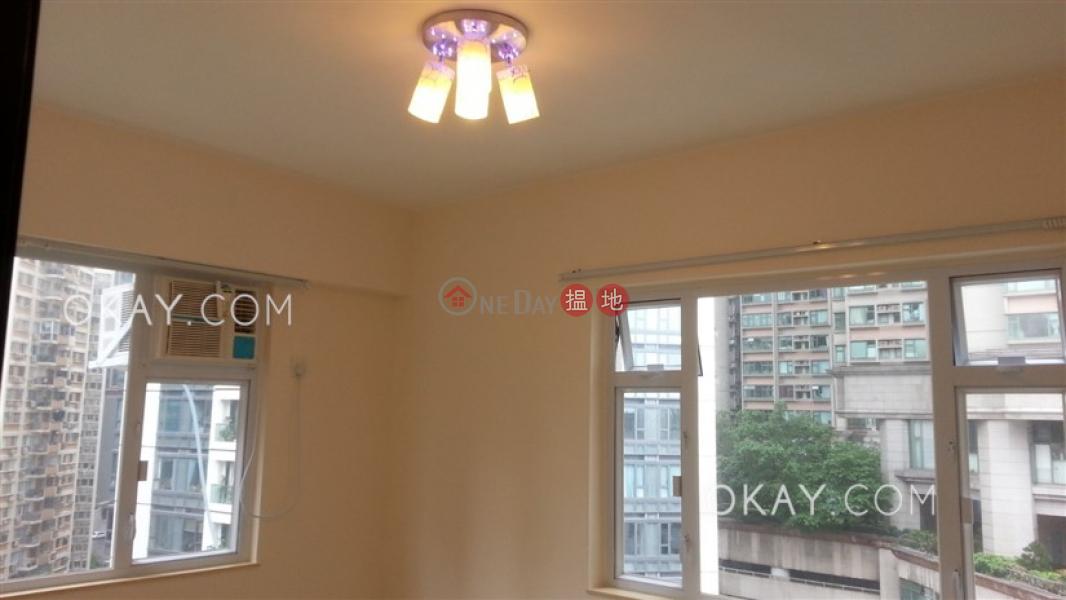 香港搵樓 租樓 二手盤 買樓  搵地   住宅出售樓盤2房1廁,實用率高《堅威大廈出售單位》