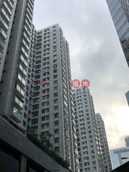 (T-57) Fu Tien Mansion Horizon Gardens Taikoo Shing ((T-57) Fu Tien Mansion Horizon Gardens Taikoo Shing) Tai Koo|搵地(OneDay)(1)