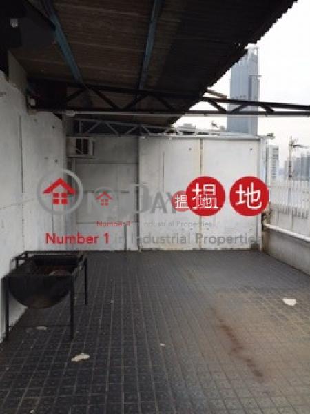 WING FUNG INDUSTRIAL BUILDING 40-50 Sha Tsui Road | Tsuen Wan, Hong Kong Rental, HK$ 22,000/ month