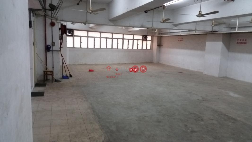 Century city ind bldg 1 Tsing Yeung Circle | Tuen Mun Hong Kong, Sales, HK$ 6.1M