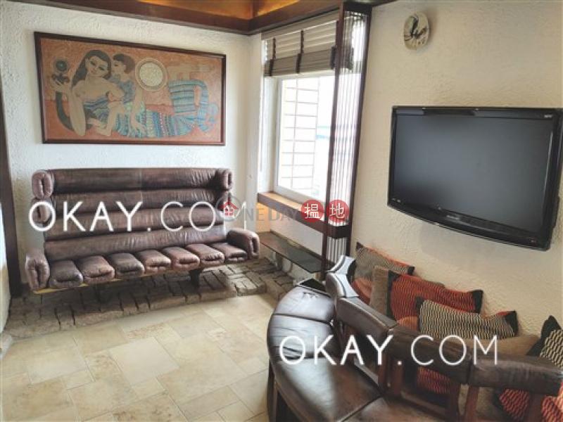 Popular 1 bedroom on high floor with sea views | Rental | Elizabeth House Block C 伊利莎伯大廈C座 Rental Listings