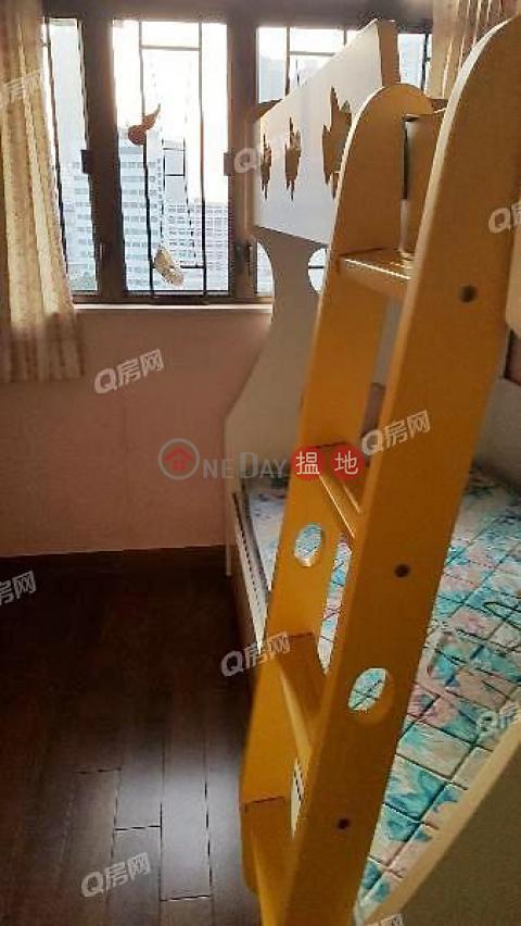 交通方便,景觀開揚,乾淨企理,間隔實用,鄰近地鐵《澤豐大廈買賣盤》 澤豐大廈(Chak Fung House)出售樓盤 (QFANG-S81659)_0