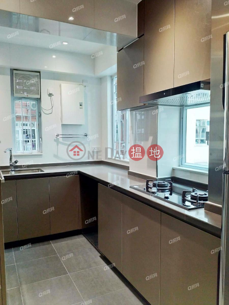 Merry Court | 3 bedroom Flat for Rent 10 Castle Road | Western District Hong Kong, Rental HK$ 48,000/ month