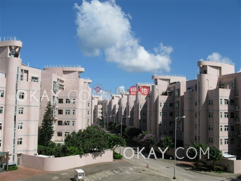 Tasteful 3 bedroom on high floor with balcony | For Sale | Discovery Bay, Phase 4 Peninsula Vl Coastline, 44 Discovery Road 愉景灣 4期 蘅峰碧濤軒 愉景灣道44號 Sales Listings