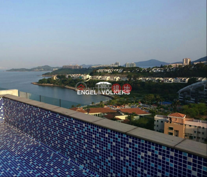 3 Bedroom Family Flat for Rent in Discovery Bay | Discovery Bay, Phase 15 Positano, Block L9 愉景灣 15期 悅堤 L9座 Rental Listings