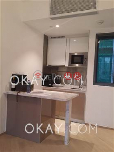 Popular 1 bedroom in Sai Ying Pun | For Sale | The Met. Sublime 薈臻 Sales Listings