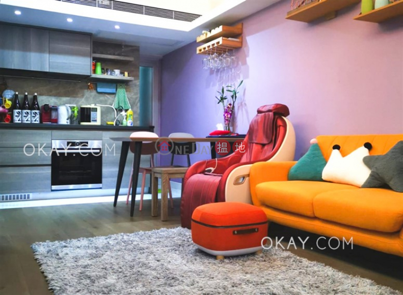 HK$ 29,800/ month, Yan Yee Court, Wan Chai District Lovely 2 bedroom with terrace | Rental