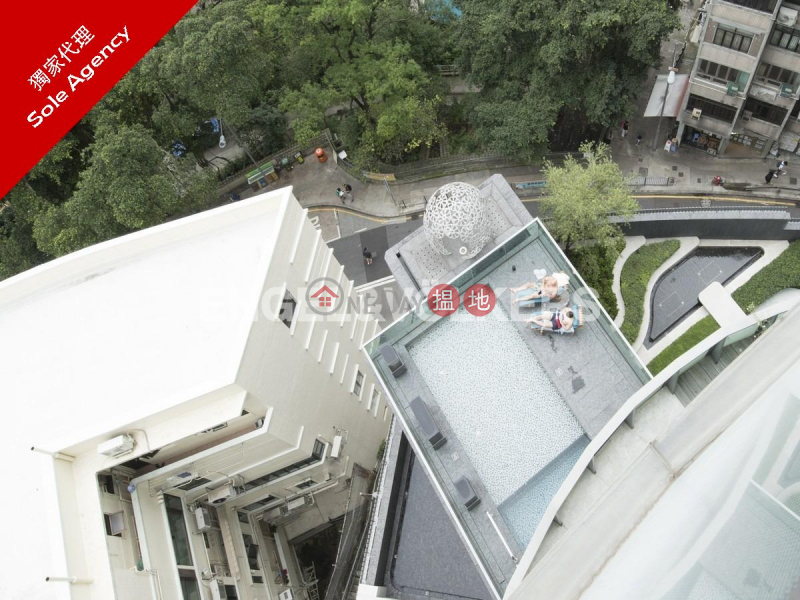 3 Bedroom Family Flat for Sale in Mid Levels West 63 Seymour Road | Western District | Hong Kong | Sales, HK$ 92M