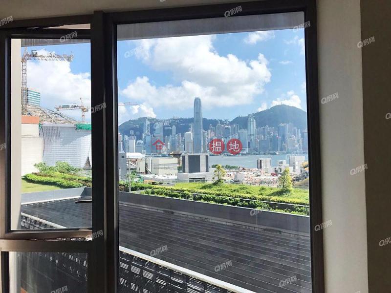HK$ 4,500萬 Grand Austin 5座油尖旺 交通方便,地鐵上蓋,特大露台,超大戶型,名牌發展商《Grand Austin 5座買賣盤》