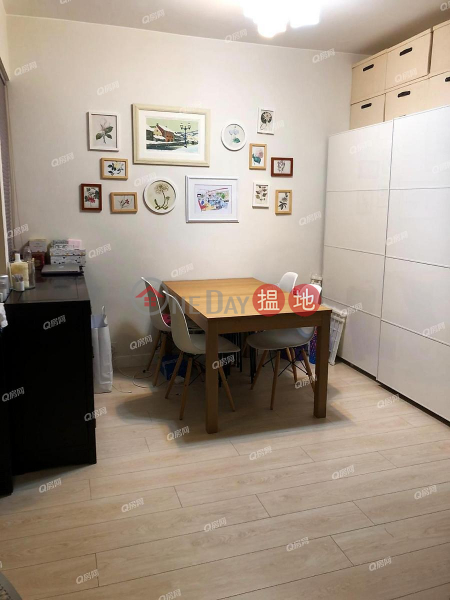 Pearl City Mansion   1 bedroom Mid Floor Flat for Rent 22-36 Paterson Street   Wan Chai District Hong Kong   Rental   HK$ 23,000/ month