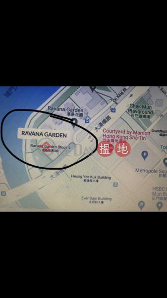 濱景花園 Ravana Garden G/F, Carpark Space   Ravana Garden Block 1 濱景花園 1座 Sales Listings