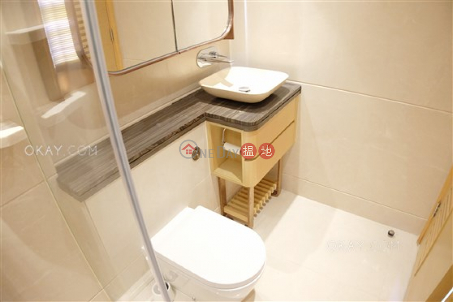 Property Search Hong Kong | OneDay | Residential | Sales Listings Gorgeous 1 bedroom on high floor with balcony | For Sale