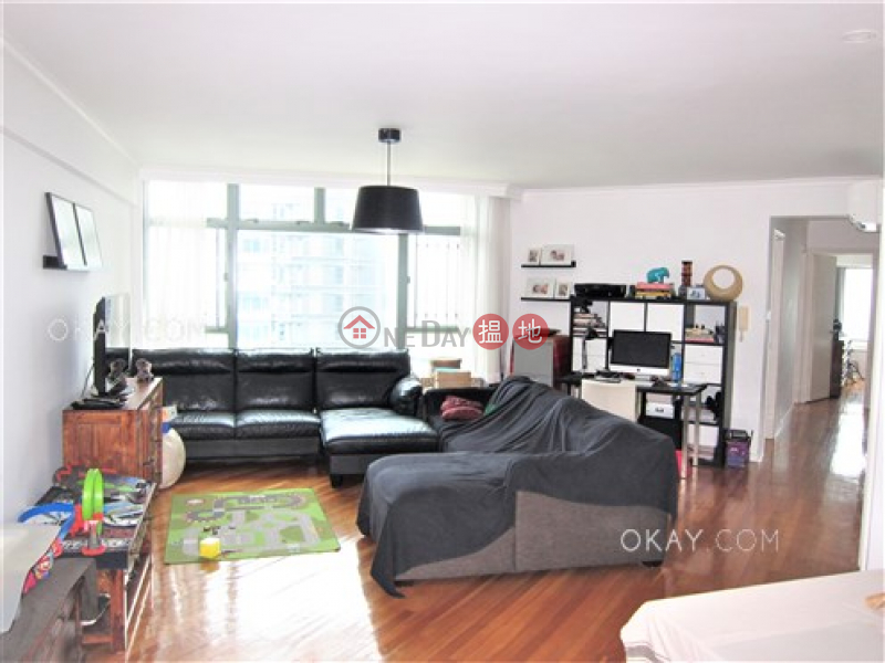 Stylish 3 bedroom on high floor with sea views | Rental 70 Robinson Road | Western District | Hong Kong, Rental HK$ 55,000/ month