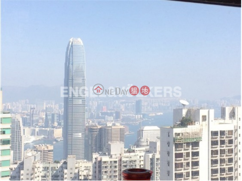 HK$ 83,000/ month Pearl Gardens | Western District | 3 Bedroom Family Flat for Rent in Mid Levels West