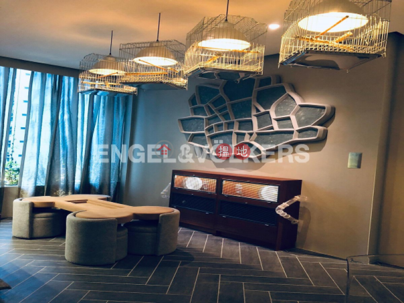 HK$ 28,000/ month Artisan House   Western District 1 Bed Flat for Rent in Sai Ying Pun