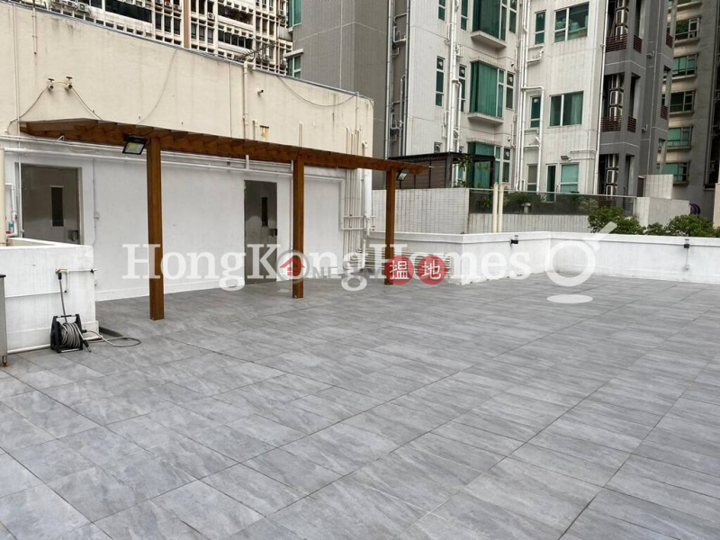 3 Bedroom Family Unit for Rent at Emerald Court 14 Conduit Road | Western District Hong Kong Rental HK$ 77,000/ month
