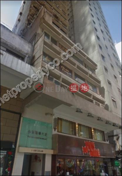 金豐商業大廈|灣仔區金豐商業大廈(Kam Fung Commercial Building)出租樓盤 (A062805)