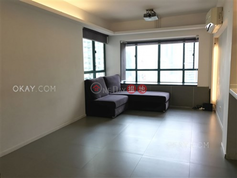 HK$ 15.5M   Prosperous Height, Western District, Luxurious 3 bedroom with parking   For Sale