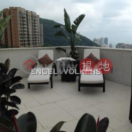 2 Bedroom Flat for Sale in Mid Levels West|Skyline Mansion Block 2(Skyline Mansion Block 2)Sales Listings (EVHK87074)_0