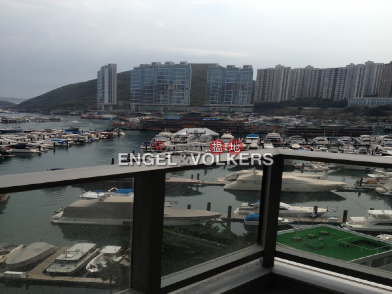 3 Bedroom Family Flat for Sale in Wong Chuk Hang, 9 Welfare Road | Southern District, Hong Kong Sales | HK$ 38M