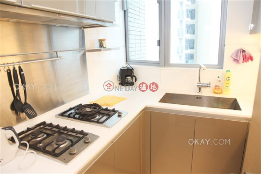 HK$ 29,800/ month Larvotto Southern District Charming 2 bedroom with balcony | Rental