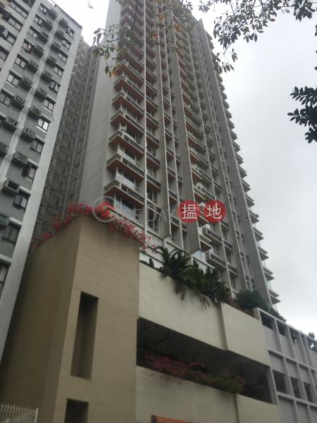 Tsing Chau Street Customs Staff Quarters (Tsing Chau Street Customs Staff Quarters) Hung Hom|搵地(OneDay)(1)