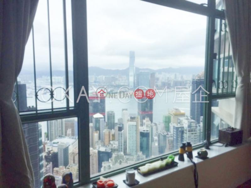 Nicely kept 3 bedroom in Mid-levels West | Rental | Robinson Place 雍景臺 Rental Listings