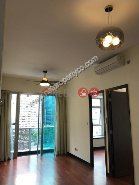 HK$ 38,000/ month J Residence   Wan Chai District   Furnised apartment for rent in Wan Chai
